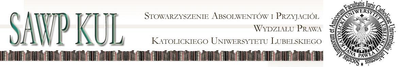 Stowarzyszenie Absolwentów i Przyjaciół Wydziału Prawa Katolickiego Uniwersytetu Lubelskiego